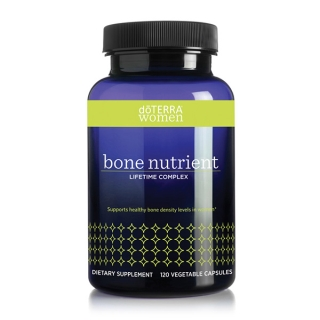 BONE NUTRIENT LIFETIME COMPLEX / БАД / «Профилактика остеопороза», 120 капсул