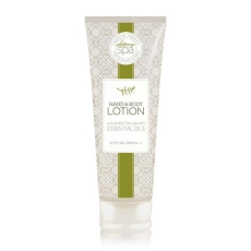 HAND AND BODY LOTION / Лосьон для рук и тела, 200 мл