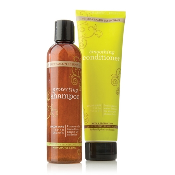 dōTERRA Salon Essentials® SHAMPOO AND CONDITIONER  LOYALTY  /  «dōTERRA® Салон...