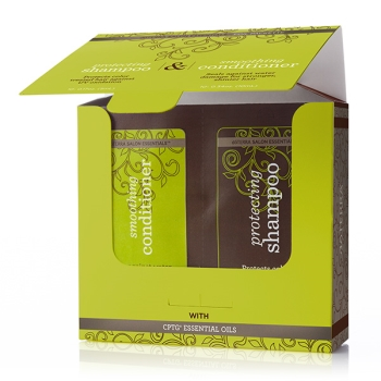 dōTERRA Salon Essentials® Shampoo and Conditioner Sample 10 pack / Пробники...