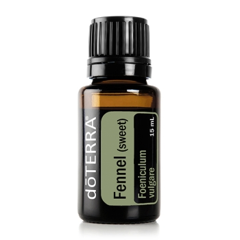 FENNEL (SWEET) ESSENTIAL OIL / Фенхель (Foeniculum vulgare), эфирное масло, 15...