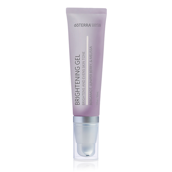US Brightening Gel 2020