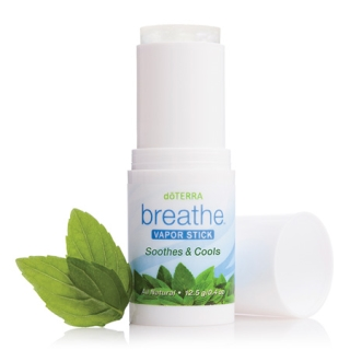 BREATHE™ VAPOR STICK / Стик-карандаш «Дыхание», 12.5 гр