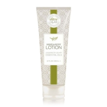 HAND AND BODY LOTION / Лосьон для рук и тела