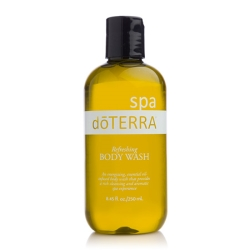 dōTERRA® SPA Refreshing Body Wash / доТЕРРА СПА, Освежающий гель для душа, 250 мл