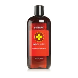 dōTERRA On Guard® FOAMING HAND WASH (SINGLE REFILL) / «На страже» Пенка для мытья...